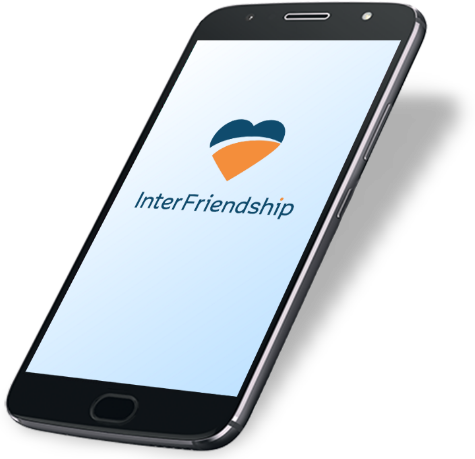 Die InterFriendship-App